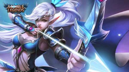Banyaknya hero yang hadir di game eSports Mobile Legends membuat beberapa hero lawas mulai hilang dari META karena dianggap tak fleksibel. - INDOSPORT