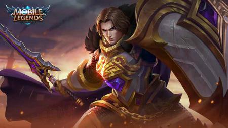 Dalam game eSports Mobile Legends, para pemain yang kerap memilih hero tanker kerap melakukan kesalahan-kesalahan yang merugikan saat team fight. - INDOSPORT