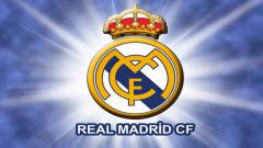 Indosport - Logo Real Madrid