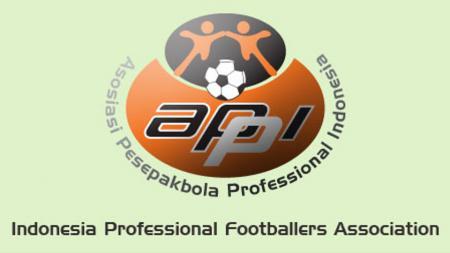 Logo APPI. - INDOSPORT