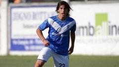 Indosport - Usai menjual Mauro Icardi, Inter Milan bergerak cepat dengan menyepakati kontrak 4 tahun dengan Sandro Tonali, wonderkid yang  disebut titisan Andrea Pirlo.
