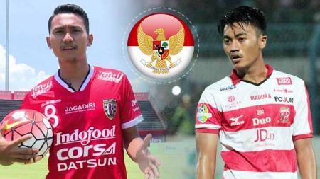 Tak hanya winger, Timnas Indonesia menjelma sebagai pencetak bek kiri terbaik. Foto: youtube/goal - INDOSPORT