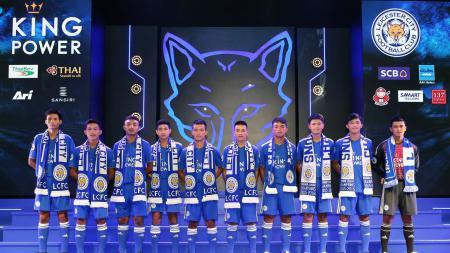 Para Pemain Muda Thailand yang Masuk dalam Akademi Leicester - INDOSPORT