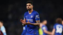 Indosport - Usai mendatangkan Achraf Hakimi, Inter Milan kembali bergerak di bursa transfer dan memulai pembicaraan dengan Chelsea untuk memboyong Emerson Palmieri.