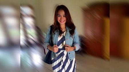 Pebulutangkis andalan Indonesia, Melati Daeva Oktavianti. - INDOSPORT