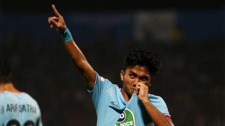 Muhammad Hambali Tolib diboyong ke NK Lokomotiva Zagreb dan tiga pemain muda asal Tunisia dan Albania. - INDOSPORT