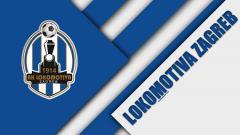 Indosport - Logo NK Lokomotiva Zagreb