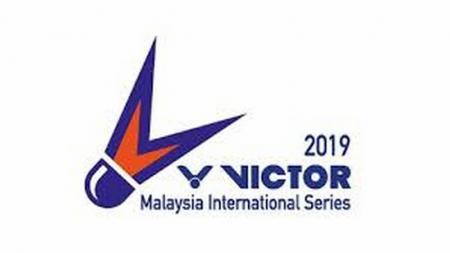 Logo Malaysia International Series - INDOSPORT