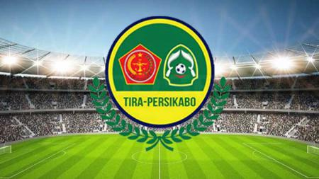 Logo TIRA-Persikabo. - INDOSPORT