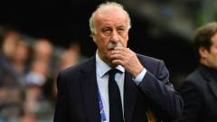 Indosport - Mantan pelatih timnas Spanyol dan Real Madrid, Vicente del Bosque, mengaku kalau Neymar bukan panutan yang baik.