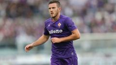 Indosport - Jordan Veretout hampir resmi perkuat AS Roma musim 2019/20. (Foto: Gabriele Maltinti/Getty Images Europe)