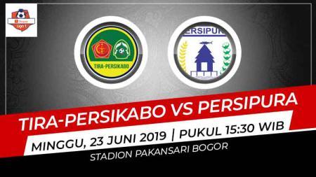 Prediksi TIRA-Persikabo vs Persipura Jayapura - INDOSPORT