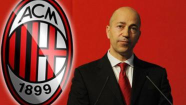 AC Milan Punya Tuhan Baru Bernama Ivan Gazidis