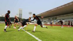 Pelatih PSM Makassar, Darije Kalezic, menjadikan tiga hasil imbang di laga tandang Shopee Liga 1 2019 sebagai pengganti tiga poin kandang yang hilang.