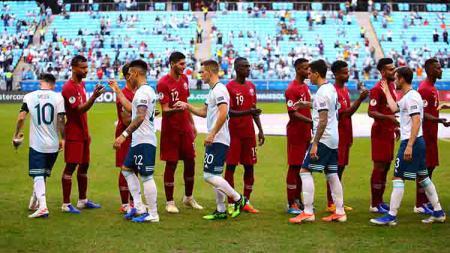Qatar dan Australia Batal Mengikuti Turnamen Copa America 2021. - INDOSPORT