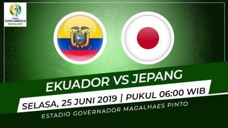 Prediksi Ekuador vs Jepang - INDOSPORT