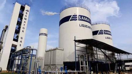 PT Samator Gas Industri. - INDOSPORT