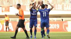 Indosport - Tepat pada 26 Juni 2019 lalu, perjuangan PSM Makassar di ajang Piala AFC harus kandas setelah striker asing milik Persib Bandung, Wander Luiz, berulah.