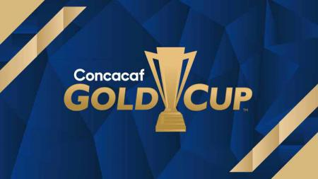 Piala Emas Concacaf atau Gold Cup. - INDOSPORT