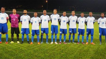 Timnas Martinique, negara kecil yang tak diakui FIFA - INDOSPORT