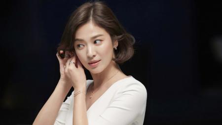 Song Hye-kyo, aktris cantik asal Korea Selatan yang rajin berolahraga - INDOSPORT