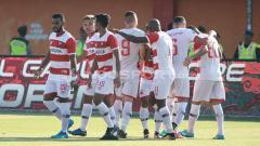 Indosport - Skuat Madura United diberi jatah libur dua hari usai melakoni jadwal padat sepanjang bulan Juni hingga Juli.