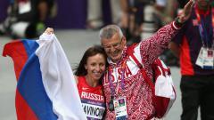 Indosport - 298 Atlet Rusia Teridentifikasi Menggunakan Doping di Moscow.