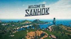 Sanhok, salah satu map di eSports PUBG Mobile