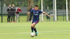 Indosport - Tristan Gooijer masih memiliki kesempatan membela Timnas Indonesia, meski saat ini sudah memilih Timnas Belanda.