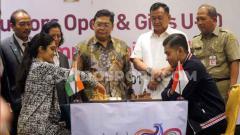 Indosport - Ilustrasi Tim catur Tanah Air berhasil memborong medali di Kejuaraan Catur Kilat 4th Eastern Asian Youth Chess Championships 2019 di Bangkok, Thailand.