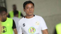 Indosport - Kepala pelatih Barito Putera Yunan Helmi mewaspadai tren positif Arema FC yang kerap pesta gol ke gawang tim-tim besar.