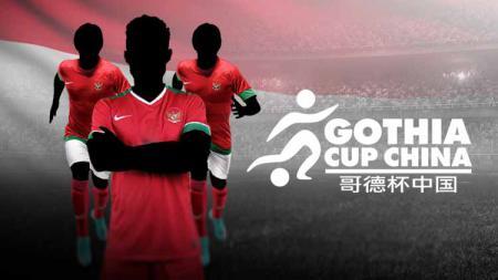 Timnas Indonesia Ikuti Kompetisi Bergengsi, 7 Pesepak Bola Top Dunia Ini Jebolan Gothia Cup - INDOSPORT