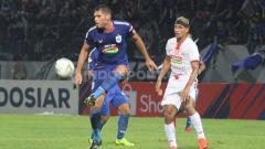 Indosport - PSIS Semarang akan menjamu Persela Lamongan pada lanjutan pekan ke tujuh Shoope Liga 1 di Stadion Moch Soebroto, Kota Magelang, Sabtu (06/07/19). Foto: Ronald Seger Prabowo/INDOSPORT