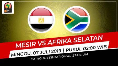 Prediksi Mesir vs Afrika Selatan - INDOSPORT