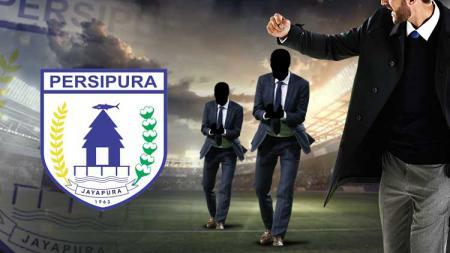 Ilustrasi siapa yang cocok jadi pelatih Persipura Jayapura - INDOSPORT