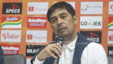 Pelatih Persela, Nilmaizar - INDOSPORT