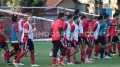 Indosport - Yabes Tanuri menilai performa Bali United hingga tujuh laga Shopee Liga 1 2019 sudah menunjukkan hasil yang bagus.