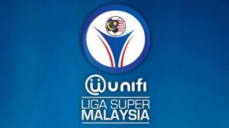 Logo Liga Super Malaysia - INDOSPORT