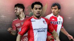 Indosport - Mulai dari Belandanesia hingga Melayu-Inggris, berikut gambaran mini skuad sepak bola Eropa yang berada di kawasan ASEAN.