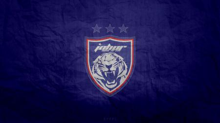Logo Johor Darul Ta'zim. - INDOSPORT