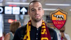 Indosport - Kiper termahal AS Roma, Pau Lopez, ingin membuat sejarahnya sendiri bersama Il Lupi dan tak ingin dibandingkan dengan Alisson Becker