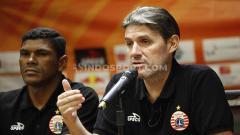 Indosport - Julio Banuelos pernah bekerja sama dengan Joan Tomas di AEK Larnaca.