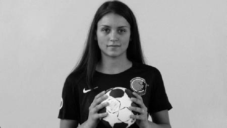Atlet bola tangan Rusia, Ekaterina Koroleva, yang meninggal karena tenggelam. - INDOSPORT