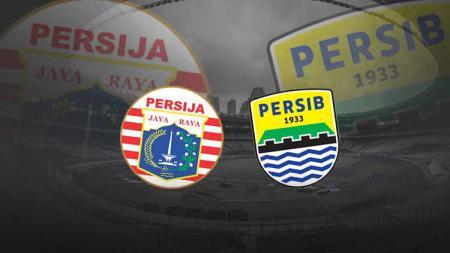 Laga Persija Jakarta vs Persib Bandung di Stadion Gelora Utama Bung Karno terakhir kali terjadi pada 2014 lalu. - INDOSPORT