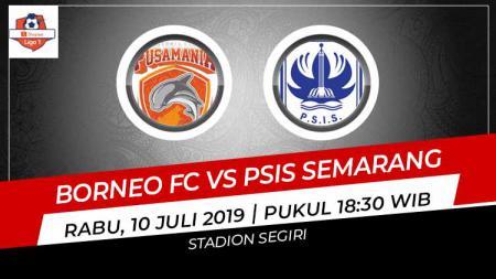 Prediksi Borneo FC vs PSIS Semarang - INDOSPORT