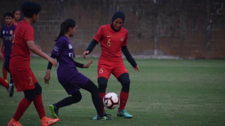 Piala Menpora U-17 Regional Daerah Istimewa Yogyakarta (DIY). - INDOSPORT