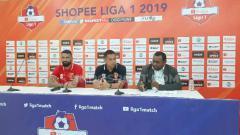 Indosport - Borneo FC secara resmi mengumumkan perpisahannya dengan striker asal Brasil, Francisco Torres.