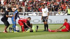 Indosport - Ketua Umum PSSI, Mochamad Iriawan memastikan laga final Piala Menpora 2021 antara Persija Jakarta vs Persib Bandung dipimpin wasit berlisensi FIFA.