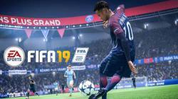 Games FIFA 2019