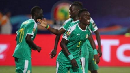 Tiga alasan Timnas Indonesia asuhan Shin Tae-yong bakal mampu mengalahkan Senegal dalam laga uji coba bertajuk FIFA Match Day. - INDOSPORT